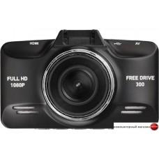 Автомобильный видеорегистратор Digma FreeDrive 300
