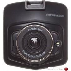 Автомобильный видеорегистратор Digma FreeDrive OJO