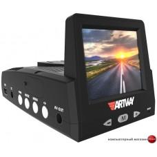Автомобильный видеорегистратор Artway MD-102