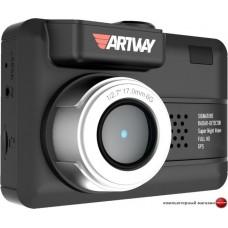 Автомобильный видеорегистратор Artway MD-107