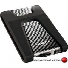 Внешний жесткий диск A-Data DashDrive Durable HD650 2TB [AHD650-2TU3-CBK]