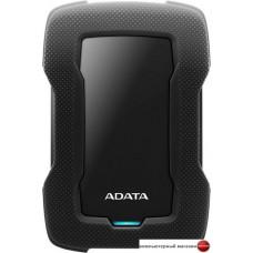 Внешний жесткий диск A-Data HD330 AHD330-1TU31-CBK 1TB (черный)