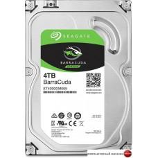 Жесткий диск Seagate Barracuda 4TB [ST4000DM004]