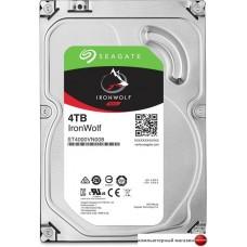 Жесткий диск Seagate Ironwolf 4TB [ST4000VN008]