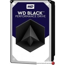 Жесткий диск WD Black 4TB WD4005FZBX