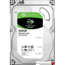 Жесткий диск Seagate BarraCuda 500GB [ST500DM009]