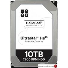 Жесткий диск HGST Ultrastar He10 10TB [HUH721010ALE604]
