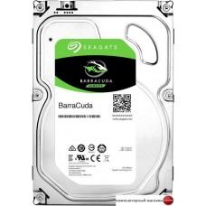 Жесткий диск Seagate BarraCuda 1TB [ST1000DM010]