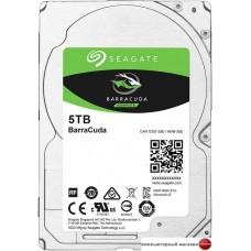 Жесткий диск Seagate Barracuda 5TB [ST5000LM000]
