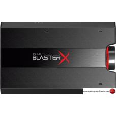 Звуковая карта Creative Sound BlasterX G5